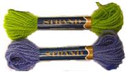 Strand Yarn