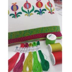 Madeira Threads
