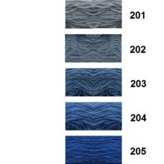 Strand Manuka Blue 201 -205