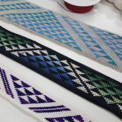 Taaniko Weaving Supplies