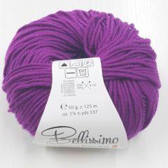 Bellissimo 8ply 220 Purple